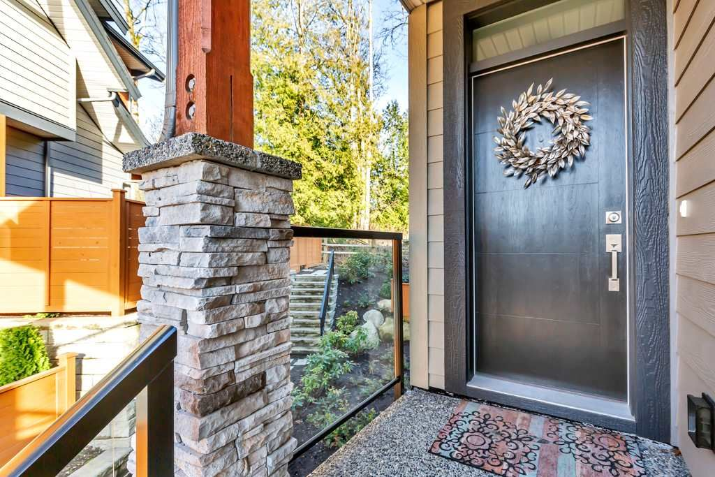 """Photo 2: Photos: 21 3618 150 Street in Surrey: Morgan Creek Townhouse for sale in """"Viridian"""" (South Surrey White Rock)  : MLS®# R2567751"""
