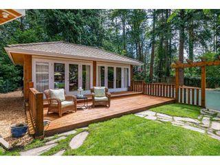 "Photo 30: 12532 23 Avenue in Surrey: Crescent Bch Ocean Pk. House for sale in ""West Ocean Park"" (South Surrey White Rock)  : MLS®# R2462208"