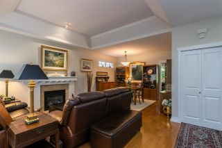 """Photo 19: 122 15500 ROSEMARY HEIGHTS Crescent in Surrey: Morgan Creek Townhouse for sale in """"THE CARRINGTON"""" (South Surrey White Rock)  : MLS®# R2493967"""