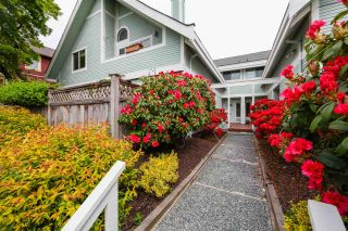 Photo 4: 821 W 14TH Avenue in Vancouver: Fairview VW Townhouse for sale (Vancouver West)  : MLS®# R2591551