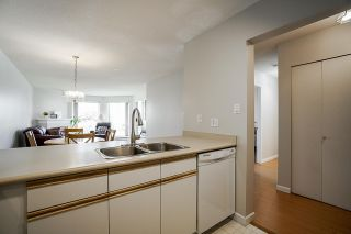 """Photo 5: 311 1219 JOHNSON Street in Coquitlam: Canyon Springs Condo for sale in """"MOUNTAINSIDE PLACE"""" : MLS®# R2589632"""