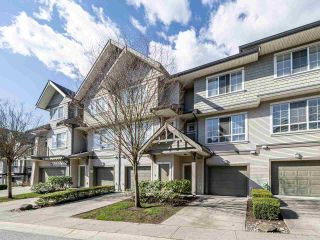 Main Photo: 38 9088 HALSTON Court in Burnaby: Government Road Townhouse for sale (Burnaby North)  : MLS®# R2565479