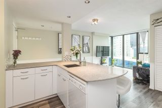 """Photo 20: 1001 1331 W GEORGIA Street in Vancouver: Coal Harbour Condo for sale in """"the Pointe"""" (Vancouver West)  : MLS®# R2589574"""
