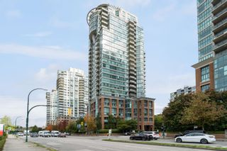 Main Photo: 2004 1088 QUEBEC Street in Vancouver: Downtown VE Condo for sale (Vancouver East)  : MLS®# R2622929