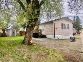 Photo 1: 167 305 Calahoo Rd: Spruce Grove Mobile for sale : MLS®# E4246755