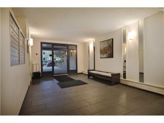 Photo 1: 208 1515 E 5TH Avenue in Vancouver: Grandview VE Condo for sale (Vancouver East)  : MLS®# V943755
