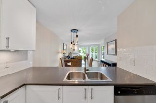 """Photo 4: 311 1220 LASALLE Place in Coquitlam: Canyon Springs Condo for sale in """"MOUNTAINSIDE"""" : MLS®# R2607989"""