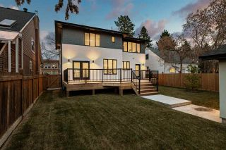 Photo 50: 10406 138 Street in Edmonton: Zone 11 House for sale : MLS®# E4225618