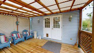 Photo 25: 5232 48 Street: Waskatenau House for sale : MLS®# E4214209
