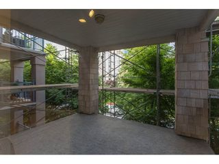 """Photo 20: 308 1190 EASTWOOD Street in Coquitlam: North Coquitlam Condo for sale in """"LAKE SIDE TERRACE"""" : MLS®# R2175674"""