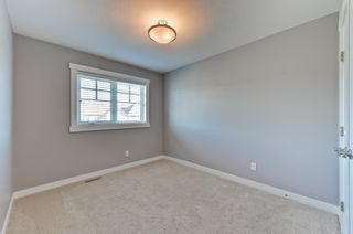 Photo 21: 4075 Allan Cres SW in Edmonton: Ambleside House Half Duplex for sale : MLS®# E4151549