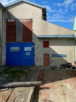 Photo 4: 871 Island Hwy in : CR Campbell River Central Mixed Use for sale (Campbell River)  : MLS®# 885354