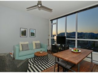 Photo 10: # 410 2511 QUEBEC ST in Vancouver: Mount Pleasant VE Condo for sale (Vancouver East)  : MLS®# V1070604