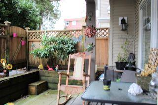 "Photo 15: 108 22150 DEWDNEY TRUNK Road in Maple Ridge: West Central Condo for sale in ""Falcon Manor"" : MLS®# R2144003"