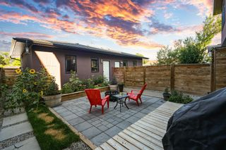 Photo 43: 3519A 1 Street NW in Calgary: Highland Park Semi Detached for sale : MLS®# A1141158