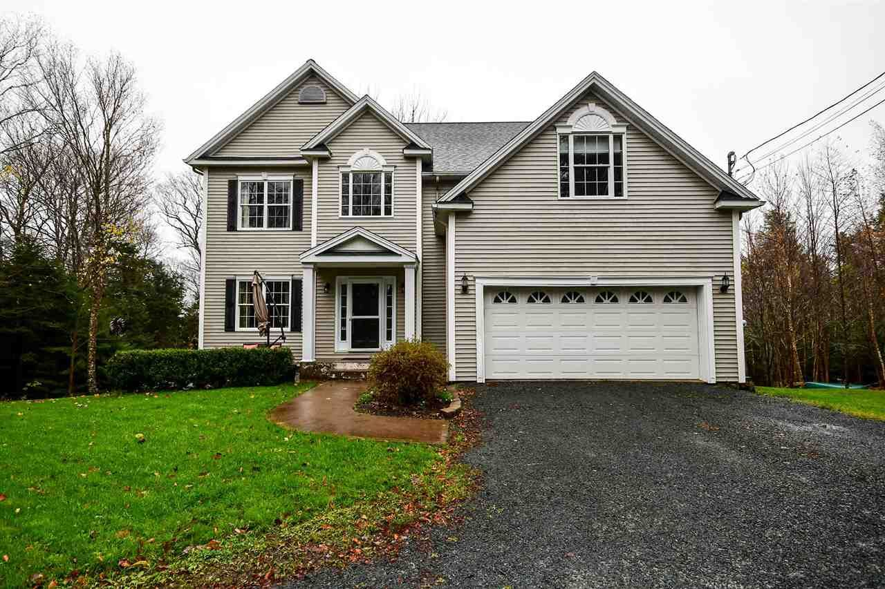 Main Photo: 154 Taylor Drive in Windsor Junction: 30-Waverley, Fall River, Oakfield Residential for sale (Halifax-Dartmouth)  : MLS®# 202022857