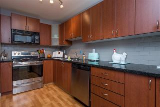 """Photo 5: 303 3063 IMMEL Street in Abbotsford: Central Abbotsford Condo for sale in """"Clayburn Ridge"""" : MLS®# R2421613"""