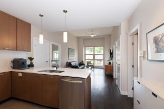 """Photo 6: 411 1182 W 16TH Street in North Vancouver: Norgate Condo for sale in """"The Drive 2"""" : MLS®# R2376590"""