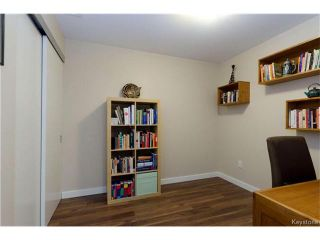 Photo 12: 155 Sherbrook Street in Winnipeg: West Broadway Condominium for sale (5A)  : MLS®# 1706190