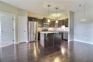 Photo 5: 205 10520 56 Avenue in Edmonton: Zone 15 Condo for sale : MLS®# E4236401