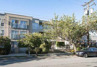 Photo 19: G03 1823 W 7TH AVENUE in : Kitsilano Condo for sale (Vancouver West)  : MLS®# R2101751