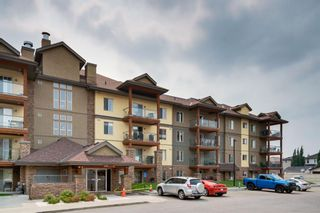 Photo 22: 1302 92 Crystal Shores Road: Okotoks Apartment for sale : MLS®# A1132113