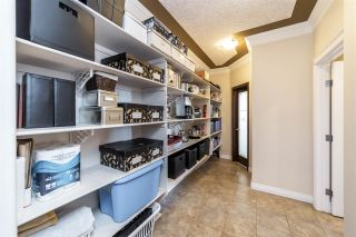 Photo 16: 20 Leveque Way: St. Albert House for sale : MLS®# E4243314