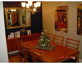 Photo 5: 629 REGAN AV in Coquitlam: Coquitlam West House for sale : MLS®# V544115