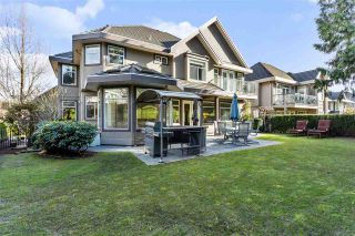 """Photo 19: 1750 HAMPTON Drive in Coquitlam: Westwood Plateau House for sale in """"HAMPTON ON THE GREEN"""" : MLS®# R2565879"""