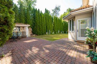 Photo 45: 5103 154 Street in Edmonton: Zone 14 House for sale : MLS®# E4261585
