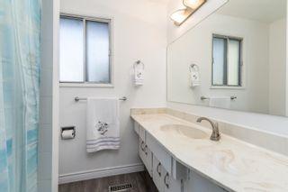 Photo 21: 155 MILLBOURNE Road E in Edmonton: Zone 29 House for sale : MLS®# E4265815