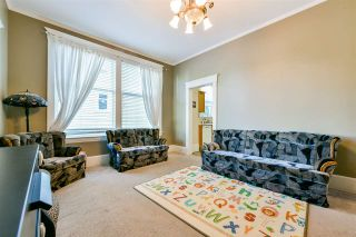 """Photo 9: 416 FOURTH Street in New Westminster: Queens Park House for sale in """"QUEENS PARK"""" : MLS®# R2525156"""