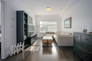 """Photo 3: 313 6480 195A Street in Surrey: Clayton Condo for sale in """"Salix"""" (Cloverdale)  : MLS®# R2324893"""