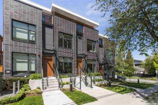 """Photo 26: 705 VICTORIA Drive in Vancouver: Hastings Townhouse for sale in """"Monogram"""" (Vancouver East)  : MLS®# R2581567"""