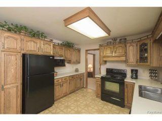 Photo 7: 209 TERRANCE Place in WINNIPEG: Birdshill Area Residential for sale (North East Winnipeg)  : MLS®# 1507760