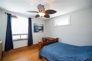 Photo 14: 134 Walnut Street in Winnipeg: Wolseley Residential for sale (5B)  : MLS®# 1904323