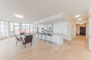 Photo 12: 705 175 VICTORY SHIP Way in North Vancouver: Lower Lonsdale Condo for sale : MLS®# R2561281