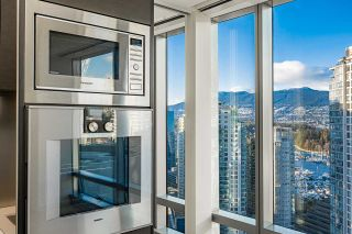 """Photo 13: 2906 1151 W GEORGIA Street in Vancouver: Coal Harbour Condo for sale in """"Trump International Hotel and Tower Vancouver"""" (Vancouver West)  : MLS®# R2543391"""