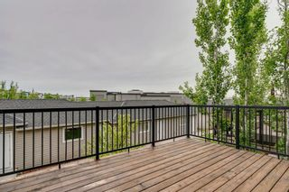 Photo 30: 320 Rainbow Falls Drive: Chestermere Row/Townhouse for sale : MLS®# A1114786