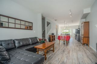 """Photo 3: 50 19480 66 Avenue in Surrey: Clayton Townhouse for sale in """"TWO BLUE II"""" (Cloverdale)  : MLS®# R2490979"""