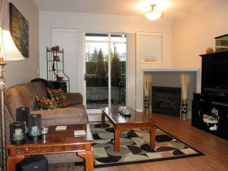 Photo 3: 108 20239 MICHAUD Crest in Langley: Langley City Condo for sale : MLS®# f1301099