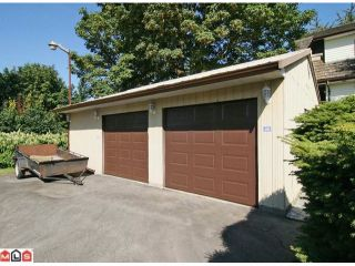 Photo 4: 2417 Mt. Lehman Road in Abbotsford: House for sale : MLS®# F1123895