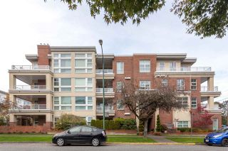 Photo 1: 409 2105 W 42ND AVENUE in Vancouver: Kerrisdale Condo for sale (Vancouver West)  : MLS®# R2124910