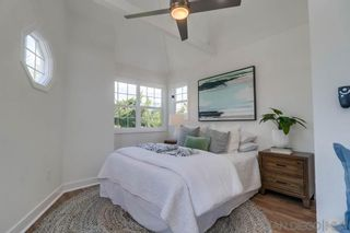 Photo 34: MISSION BEACH House for sale : 2 bedrooms : 801 Whiting Ct in San Diego