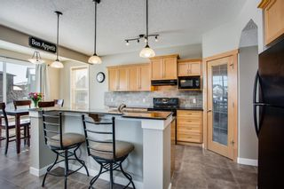 Photo 3: 2081 Luxstone Boulevard SW: Airdrie Detached for sale : MLS®# A1073784