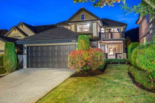 Photo 1: 3260 CHARTWELL GRN Drive in Coquitlam: Westwood Plateau House for sale : MLS®# R2483838