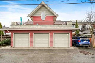 Photo 29: 3 241 W 5TH Street in North Vancouver: Lower Lonsdale Townhouse for sale : MLS®# R2564687