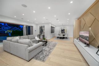 Photo 7: 3560 BLUEBONNET Road in North Vancouver: Edgemont House for sale : MLS®# R2601219