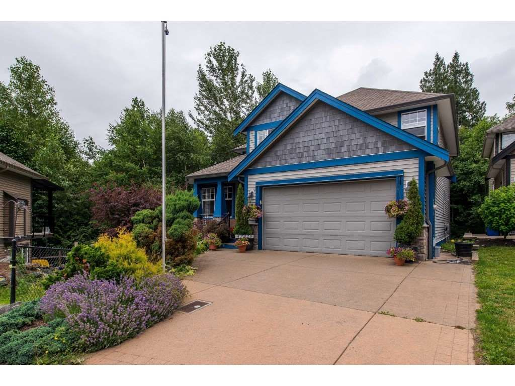 Main Photo: 47329 BREWSTER Place in Sardis: Promontory House for sale : MLS®# R2386373