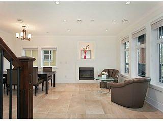 Photo 2: 2811 12TH Ave W: Kitsilano Home for sale ()  : MLS®# V1051364